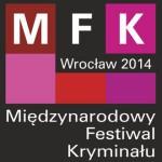 Rozpoczyna się Międzynarodowy Festiwal Kryminału Wrocław 2014