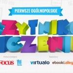 Policzmy wspólnie, ile jest w Polsce czytników e-książek