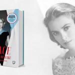 """Przeczytaj fragment biografii """"Grace. Księżna Monako"""" Jeffreya Robinsona"""