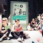 Warszawiacy chcą pobić rekord świata w czytaniu
