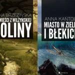 """Kup e-książki polskich autorów fantasy za """"co łaska"""" w nowym pakiecie BookRage"""