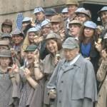 Światowy rekord w ilości osób przebranych za Sherlocka Holmesa w jednym miejscu