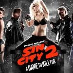 """Zobacz zdjęcia z ekranizacji komiksu """"Sin City: Damulka warta grzechu"""" Franka Millera"""