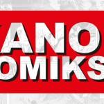 Egmont wydaje Kanon Komiksu ? 12 dzieł komiksowych, które każdy powinien znać