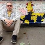 Korporacyjny egzystencjalizm nadwiślański ? wywiad z Mariuszem Czubajem