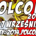 Ogólnopolski Konwent Miłośników Fantastyki Polcon 2014