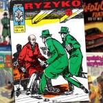 Kapitan Żbik po latach znów do kupienia w kioskach i księgarniach!