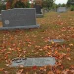 Nowy pomnik w miejscu spoczynku Jacka Kerouaca