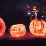 Halloweenowe lampy z dyni inspirowane literaturą