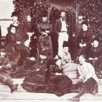 Ujawniono nieznane dotąd zdjęcie młodego Oscara Wilde?a
