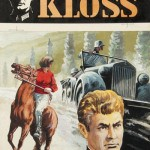 """Okładka szwedzkiego wydania komiksu """"Kapitan Kloss"""" sprzedana za ponad 21 tysięcy złotych"""