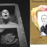 Warszawa Mirona Białoszewskiego w Domu Spotkań z Historią