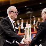 Patrick Modiano odebrał Nagrodę Nobla w dziedzinie literatury