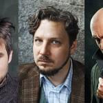 Zygmunt Miłoszewski, Jakub Żulczyk i Wit Szostak nominowani do Paszportów Polityki 2014