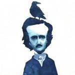 """Thomas Dunn English wspomina Edgara Allana Poego: """"niewielka ilość alkoholu mogła wstrząsnąć jego rozsądkiem"""""""