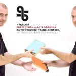 Znamy nominowanych do Nagrody za Twórczość Translatorską im. Tadeusza Boya-Żeleńskiego