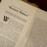 Odkryto nieznane opowiadanie o Sherlocku Holmesie z 1904 roku