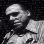 Charles Bukowski przedstawia swoje wymagania dotyczące spotkań autorskich