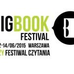 Ujawniono nazwiska gwiazd, które pojawią się na 3. Big Book Festival