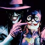DC zmieniło okładkę komiksu o Batgirl po naciskach internautów