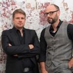 Volker Klüpfel i Michael Kobr – niemiecki duet autorów kryminałów po raz pierwszy przyjeżdża do Polski