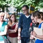 Sezon krakowskich spacerów literackich otwarty