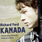 """Pierwszy rozdział powieści """"Kanada"""" Richarda Forda"""