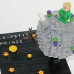 Słynne książki w świecie klocków Lego