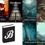 Współczesna polska SF w nowym pakiecie BookRage