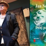 """""""Dwaj panowie"""" – książka Jana Nowickiego pod patronatem Booklips.pl"""
