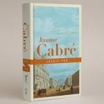 """Przedpremierowy fragment powieści Jaumego Cabré """"Jaśnie pan"""""""