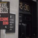 Londyński skok stulecia na Hatton Garden inspirowany kryminałem Michaela Connelly?ego?