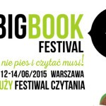 Ogłoszono program Big Book Festival 2015