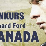"""Wygraj egzemplarze """"Kanady"""" Richarda Forda! [ZAKOŃCZONY]"""
