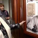 W Kisłowodzku otwarto pierwsze na świecie muzeum pamięci Aleksandra Sołżenicyna
