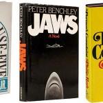 Najsłynniejsze okładki książkowe autorstwa Paula Bacona