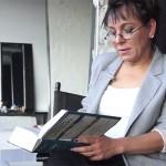 Olga Tokarczuk nie chce nominacji do Nagrody Literackiej Gryfia. Jest odpowiedź organizatorów