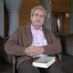 Stosując chaos kontrolowany ? wywiad z Jaume Cabré