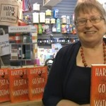 Przeczytała nową powieść Harper Lee w 25 minut