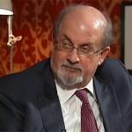 """Salman Rushdie krytykuje polityczną poprawność: dziś nie broniliby """"Szatańskich wersetów"""""""