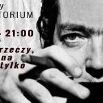 """""""Gra w klasy"""" z Julio Cortázarem dzisiaj w krakowskim Teatrze Barakah"""