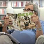 Znany niemiecki krytyk literacki zrecenzował najnowszy katalog IKEA