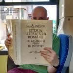 Czytasz książki ? podróżujesz komunikacją miejską za darmo. Tak promuje się czytanie w Rumunii!