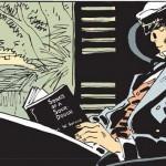 Nowy komiks z przygodami Corto Maltese!