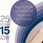 Trwają 19. Międzynarodowe Targi Książki w Krakowie