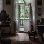 Oglądamy przedmioty w domu Jarosława Iwaszkiewicza. Zobacz zdjęcia