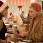 """Film """"Carol"""" Todda Haynesa otrzymał nagrodę dla Najlepszej Międzynarodowej Adaptacji Literackiej"""