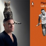 Debiutancka powieść Morrisseya obiektem drwin i krytyki