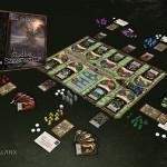 Sherlock Holmes w świecie H.P. Lovecrafta. Polska premiera gry planszowej na podstawie opowiadania Neila Gaimana