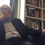 Salman Rushdie ostrzega Zachód przed zagrożeniami dla wolności słowa